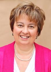 Mary Ann Seeley